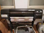 HP DesignJet 1050C Plus Tintenstrahldrucker