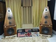 Lautsprecher Aloia LRL-1