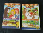 2 VHSBibi und TinaFolge 3
