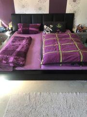 Verkaufe Bett