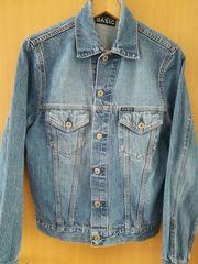 Dolce Gabbana Jeans Jacke TOP