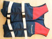 2 gebrauchte Schwimmhilfen Marinepool Champiom