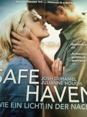2013 A1 Plakat Save Haven