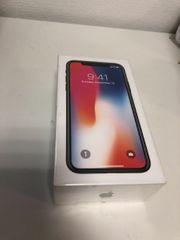 iphone x 64gb spacegrau