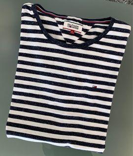 Tommy Hilfiger Herren Shirt neuwertig