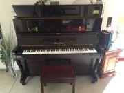 Klavier von Rosenkranz