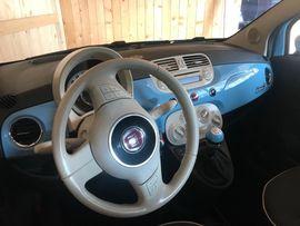 Fiat Cinquecento, Seicento, Panda - Fiat 500c