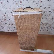 Wäschekorb Wasserhyazinthe