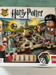 Lego Harry Potter Spiel vollständig