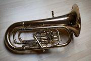 Euphonium Courtois 167R Original
