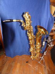 Bariton-Saxophon Arnold Sons