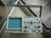 Oszilloskop VOLTCRAFT 620 20 Mhz