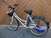 E-Fahrrad Hercules