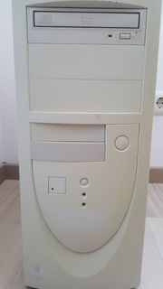 PC mit WIN10 und Office