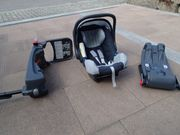 Römer Baby Safe 0-13 Kg