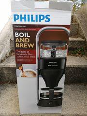 Kaffeemaschine Philips Café GourmetHD5407 NEUWERTIG