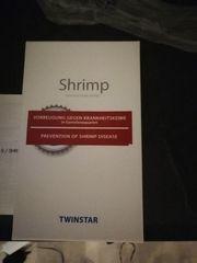 TWINSTAR Shrimp Sterilisator Steuermodul zu