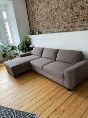 Hochwertiges Ecksofa Sofa Couch L-Form