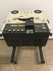 Otari MTR-15 Professionelle Tonbandmaschine