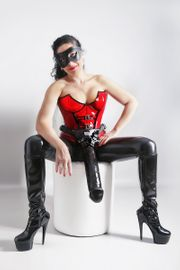 BDSM - FETISCH - KLINIK DOMINA Lady