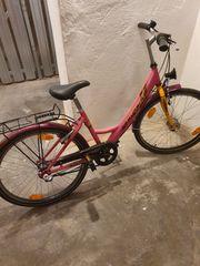 Hera Mädchen Fahrrad 24 Zoll