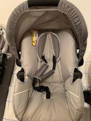 Babyautositz von Hauck