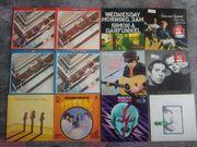 Rare LPs zum Weihnachtsfest zu