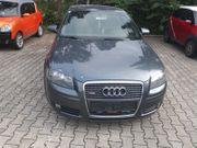 Audi A3 SB Quattro S-Line