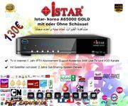 istar Korea A65000 Gold 1