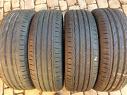 4 x Bridgestone Sommerreifen 205
