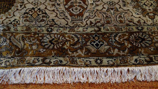 Seidenteppich  Seidenteppich günstig gebraucht kaufen - Seidenteppich verkaufen ...