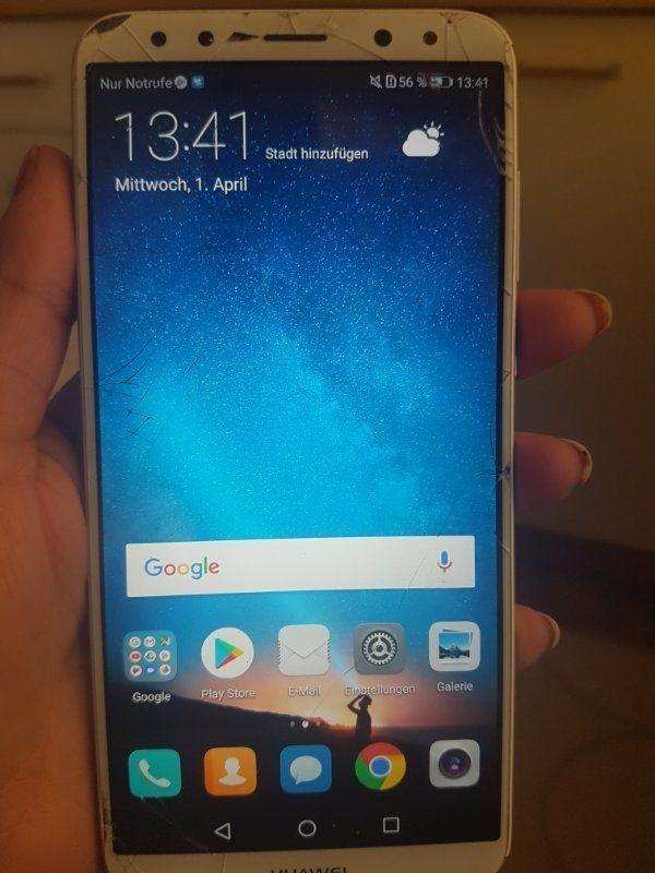 Hady Huawei Mate 10