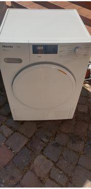 Miele TMB140 WP Eco Wärmepumpentrockner