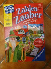 Spiel Zahlenzauber von Ravensburg