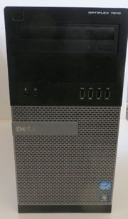 Dell Optiplex 7010MT i7