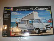 VW T3 Camper Bausatz 1