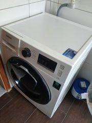 Samsung addwash Waschmaschine