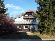 WG-Haus in Bärnkopf Niederösterreich
