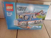 Lego Baufahrzeug