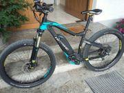 Haibike Montain E-Bike X-duro Hardseven