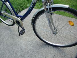 Bild 4 - Damen Marken Fahrrad BBF 28 - München Bogenhausen