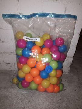 Bällebad Farbmix Bälle 2 verschiedene: Kleinanzeigen aus Karlsruhe Rüppurr - Rubrik Sonstiges Kinderspielzeug