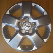Original GM Opel 16 Zoll