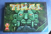 Tikal Gesellschaftsspiel Spiel des Jahres