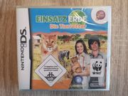 NEU Nintendo DS Einsatz Erde