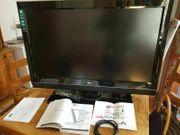 Fernseher LCD TV LG 37