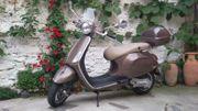 Vespa Primavera 4T4V sehr gute