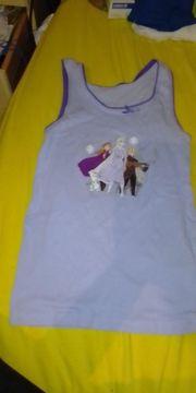 Disney Frozen 2 Unterhemden 122