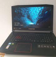 Acer Predator Helios 300 mit