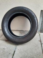 4 x Dunlop Sommerreifen 185